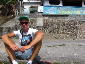 Emil, Bequia