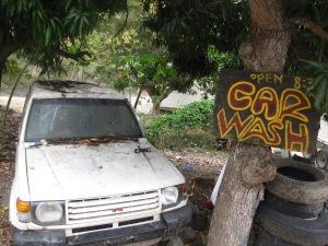 Meget effektiv Car Wash
