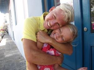 kærlighed og drilleri, Emil og Isabel, Puerto Rico